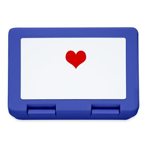 I love 90 - Lunch box