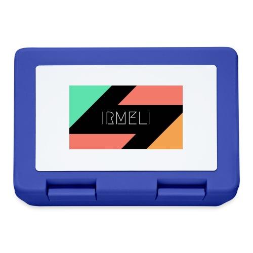 Irmelis Logo glothes - Eväsrasia