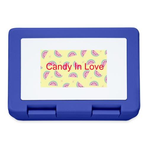 Merchandise Candy In Love - Broodtrommel