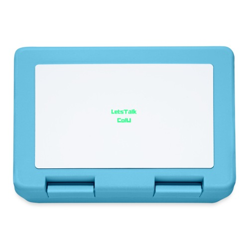 LetsTalk ColU - Lunchbox