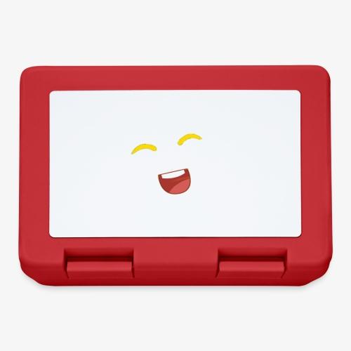 banana - Lunchbox