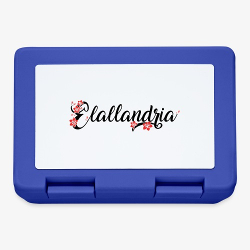 Elallandria logo - Lunchbox