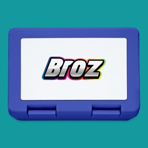 Broz - Broodtrommel