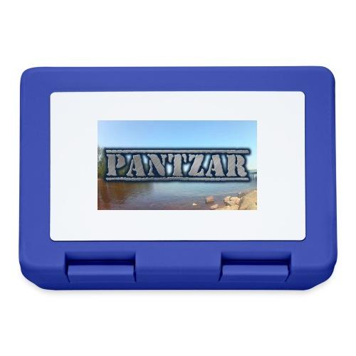Pantzar - Matlåda