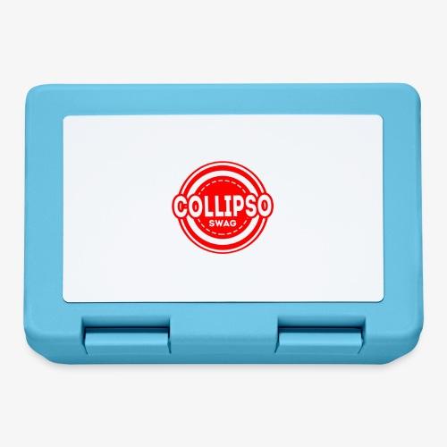 Collipso Large Logo - Lunchbox
