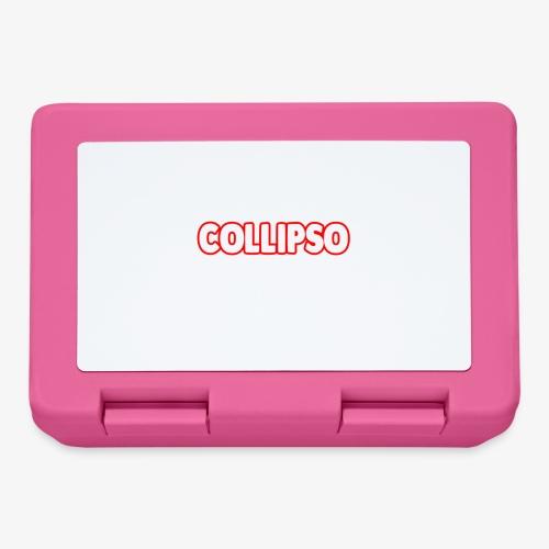 It's Juts Collipso - Lunchbox