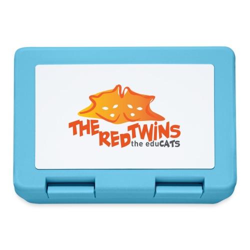 TRT Logo - Lunch box