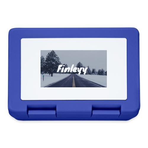 Finleyy - Lunchbox
