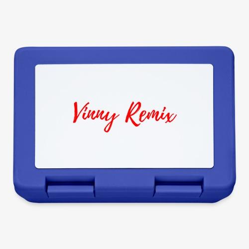 That's Vinny ART - Lunch box
