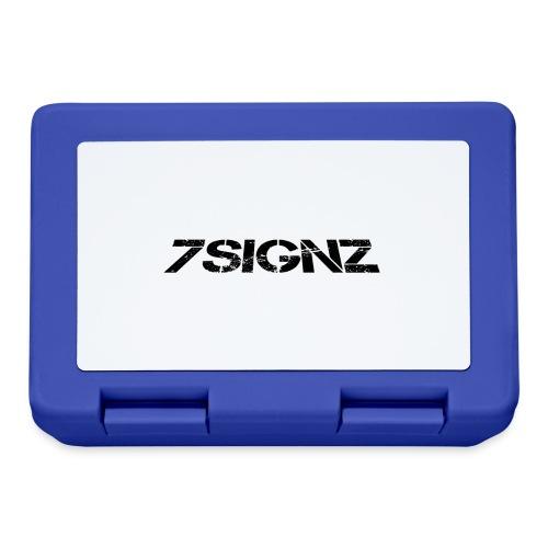 7SignZ Logo - Brotdose