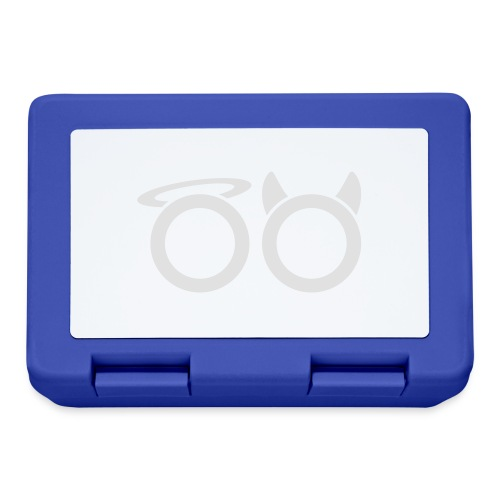 hvit svg - Lunchbox