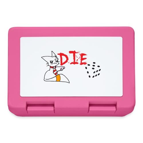 DIE - Lunchbox