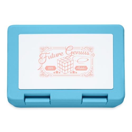 Rubik's Cube Future Genius - Lunchbox