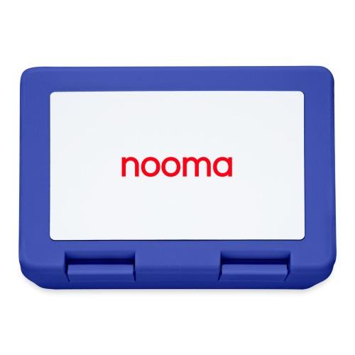 Nooma - Broodtrommel