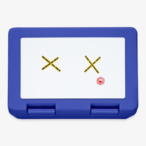 scene - Lunchbox