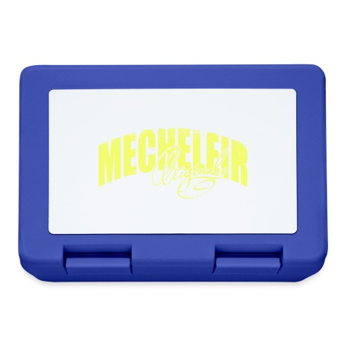 Mecheleir Original 3 - Broodtrommel