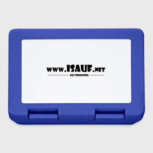 iSauf Logo 3 - Brotdose
