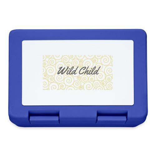Wild Child 1 - Lunchbox