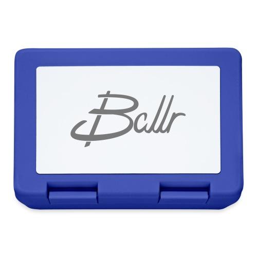 Ballr - Lunchbox