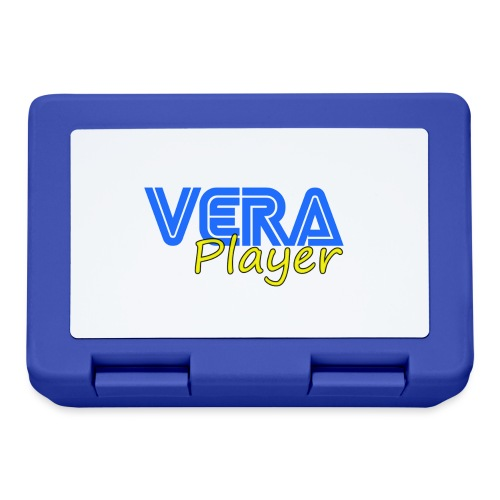 Vera player shop - Fiambrera