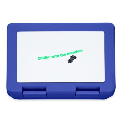 chillin' - Lunchbox