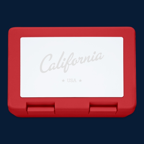 California - Brotdose