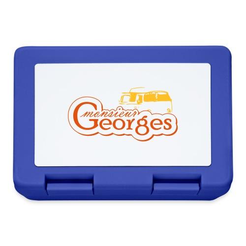 monsieur georges2 - Broodtrommel