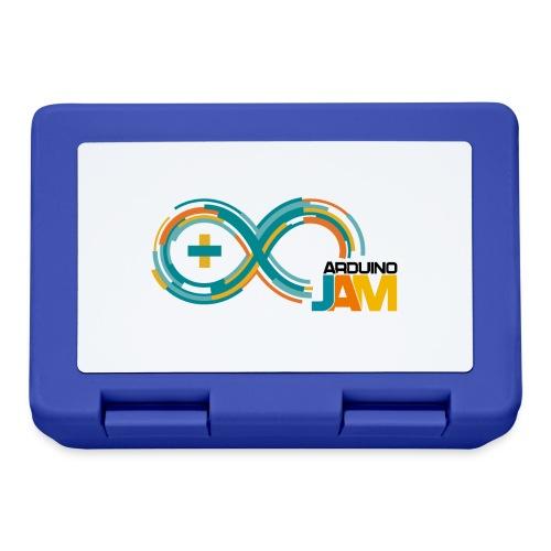 T-shirt Arduino-Jam logo - Lunchbox