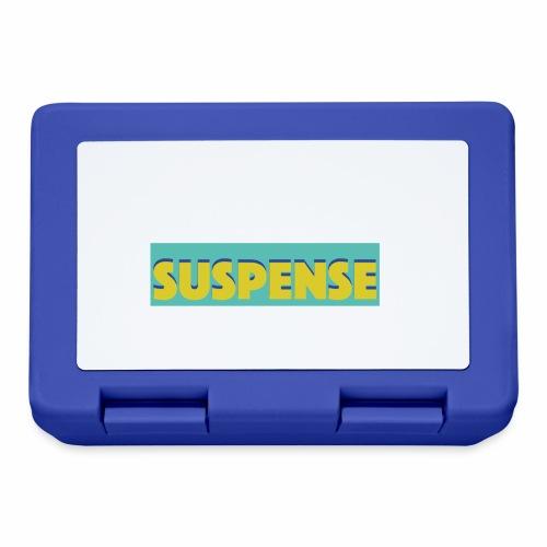 suspece - Lunch box