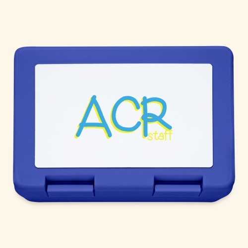 ACR - Lunch box