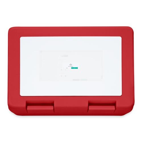dialog - Lunchbox