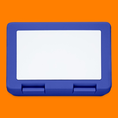 periodic white - Lunchbox