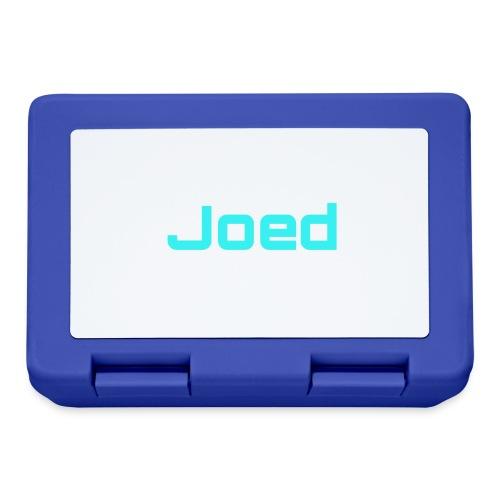 JOEDJR2020 70 SUBS MERCH - Lunchbox