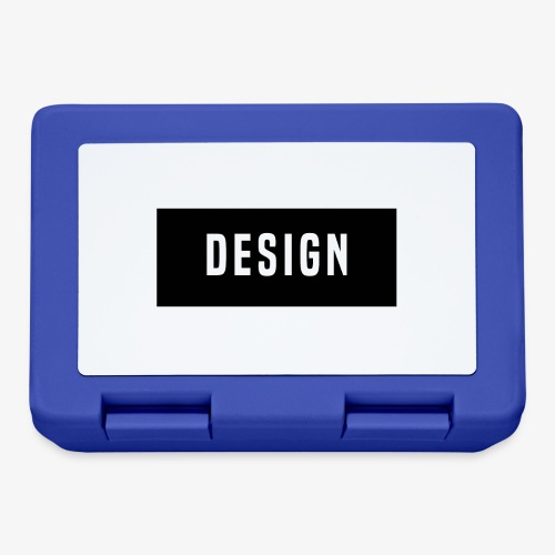 design logo - Broodtrommel