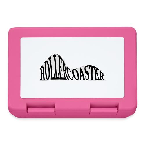 envelope_coaster - Madkasse