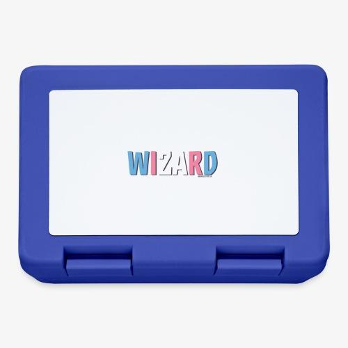 Pride (Trans) Wizard - Lunchbox