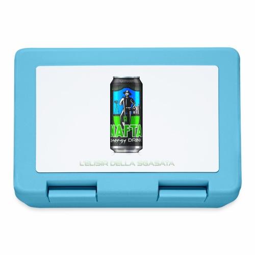 Nafta Energy Drink - Lunch box