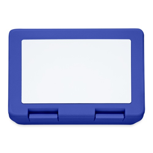 Seishinkai Karate Kamon white - Lunchbox