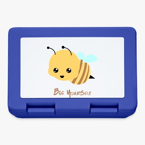 Bee Yourself - Madkasse