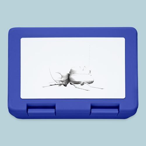 RATWORKS Luna Stag Beetle - Lunchbox
