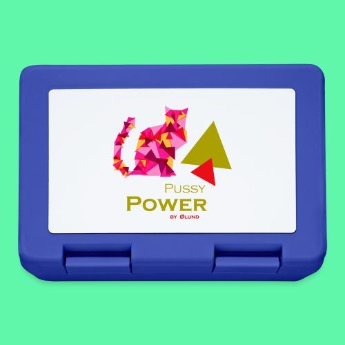 Pussy Power - Madkasse