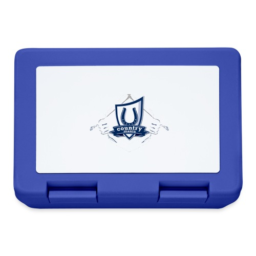 SuperManiacs - Lunch box