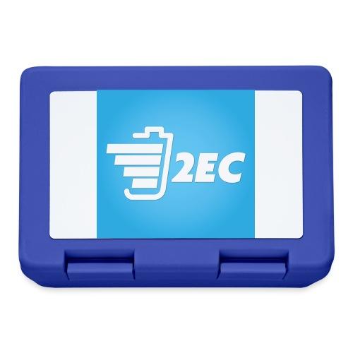 2EC Kollektion 2016 - Brotdose