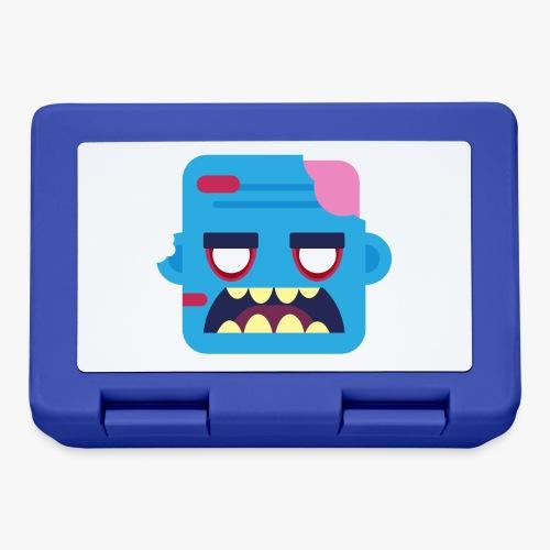 Mini Monsters - Zombob - Madkasse
