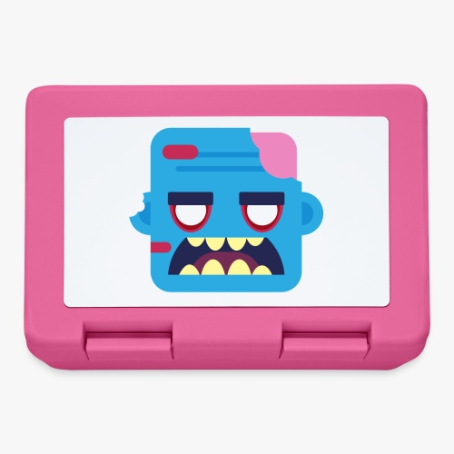 Mini Monsters - Zombob - Madkasse
