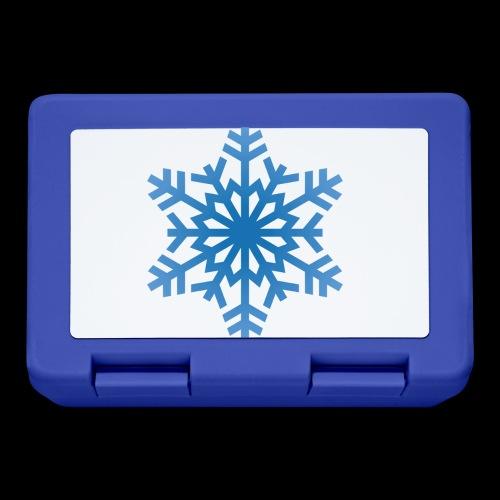 Snowflake - Madkasse
