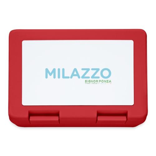 MILAZZO - Lunch box
