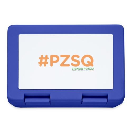 PZSQ - Lunch box