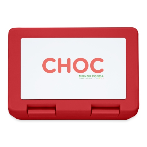 CHOC 2 - Lunch box