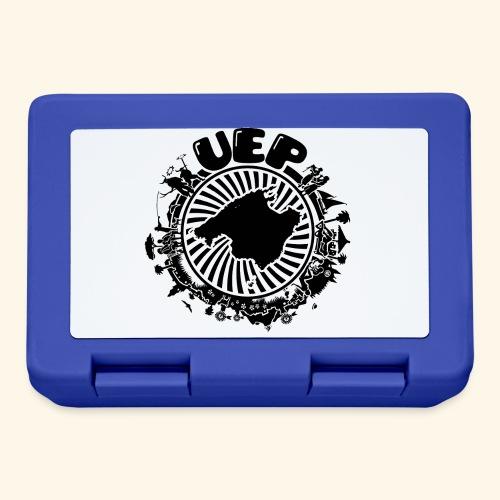 UEP white background - Lunchbox